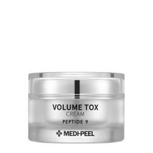 Омолаживающий крем с пептидами MEDI-PEEL Volume TOX Cream Peptide 9 — 50мл