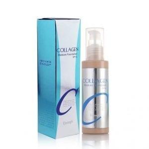 Увлажняющий тональный крем с коллагеном Enough Collagen Moisture Foundation SPF 15