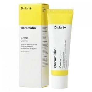 Крем с керамидами Dr.Jart+ Ceramidin Cream