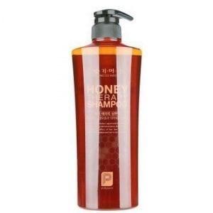 Шампунь «Медовая Терапия» Daeng Gi Meo Ri Honey Therapy Shampoo