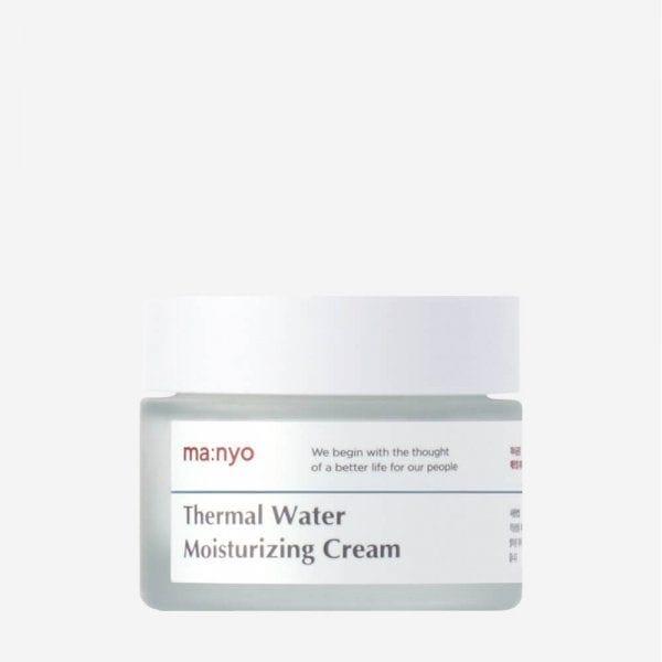 Минеральный крем с термальной водой MANYO FACTORY Thermal Water Mineral Cream