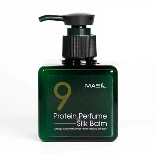 Парфюмированный бальзам для волос с протеинами Masil Protein Perfume Silk Balm