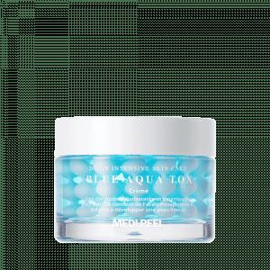 Интенсивно увлажняющий капсульный крем Medi-Peel Blue Aqua Tox Cream