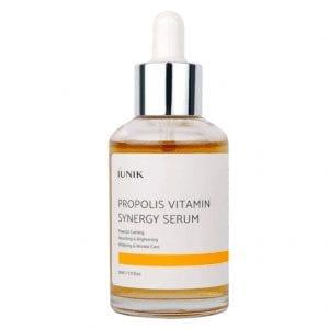Витаминная сыворотка с прополисом iUnik Propolis Vitamin Synergy Serum