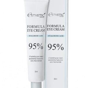 Крем для кожи вокруг глаз с гиалуроновой кислотой Esthetic House Formula Hyaluronic Acid 95% Eye Cream
