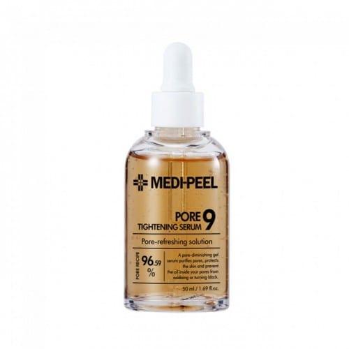 Сыворотка от черных точек и жирного блеска Medi-Peel Pore 9 Tightening Serum