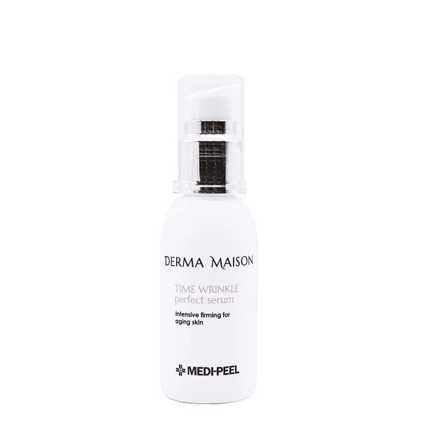 Антиоксидантная сыворотка с токоферолом Medi-Peel Derma Maison Time Wrinkle Perfect Serum