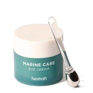 Увлажняющий крем для век с морскими экстрактами HEIMISH Marine Care Eye Cream