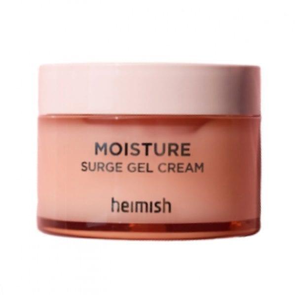 Легкий увлажняющий гель-крем для лица HEIMISH Moisture Surge Gel Cream