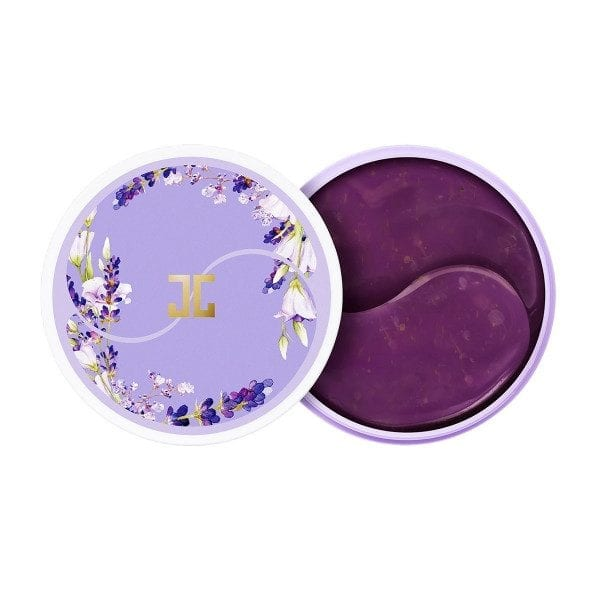Успокаивающие патчи с экстрактом лаванды JayJun Lavender Eye Gel Patch
