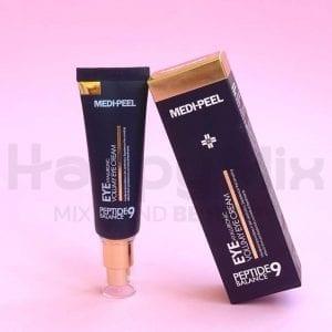 Корейские кремы под глаза ХеппиМикс 1