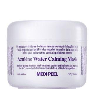 Успокаивающая маска с азуленом Medi-Peel Azulene Water Calming Mask