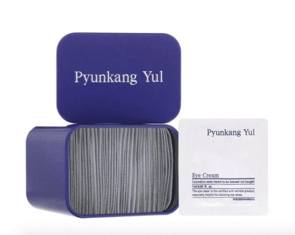 Крем для кожи вокруг глаз питательный Pyunkang Yul Eye Cream