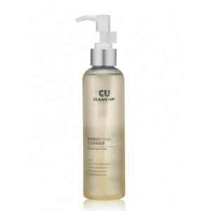 Увлажняющая пенка для умывания CU Skin Hydro Foam Cleanser