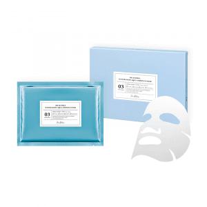 Тканевая маска для лица УВЛАЖНЕНИЕ Dr. Althea Water Glow Aqua Ampoule Mask